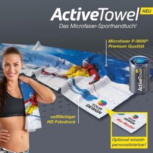 Active Towel