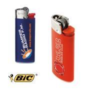 BIC J25 dunkelblau und rot