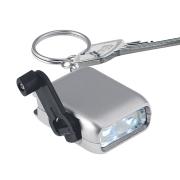 Miniturbo mit Schlüssel