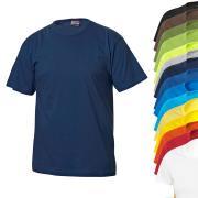 T-Shirt Clique Fashion-T