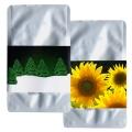 Plant Bag flach